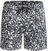 Quiksilver Men's Acid Dots Vl 16-Inch Volley Swim Trunk
