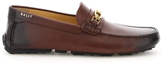 Bally Dravil Moccasin Drivers