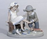 Lladro Try This One 01005361