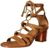 Frye Women's Brielle Gladiator Dress al