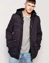 NATIVE YOUTH Three In One Parka