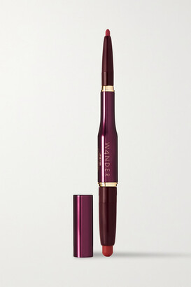 Wander Beauty Lipsetter Dual Lipstick And Liner