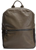 SABA NEW MENS Arthur Backpack Ties