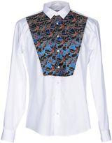 MSGM Shirts - Item 38657988