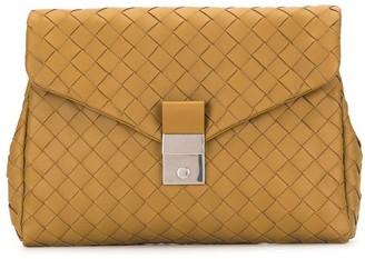 Bottega Veneta Intrecciato clutch bag