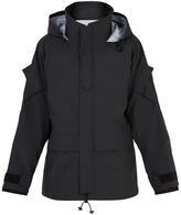 Junya Watanabe Gore-Tex hooded jacket