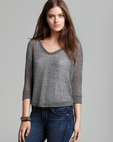 Soft Joie Sweater - Avette Lightweight