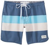 "rhythm Men's The Julian 17"" Swim Trunk 8145950"