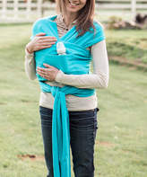 Teal Joey Wrap With Pocket