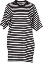 Wood Wood Short dresses - Item 34798662