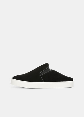 Vince Suede Garvey-2 Sneaker