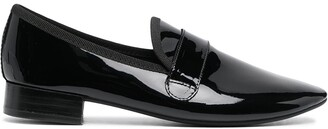 Repetto Michael 20mm loafers