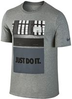"Nike Men's Dri-FIT Core ""Just Do It"" Performance Basketball Tee"