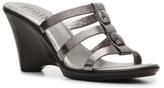 Italian Shoemakers Andie Wedge Sandal