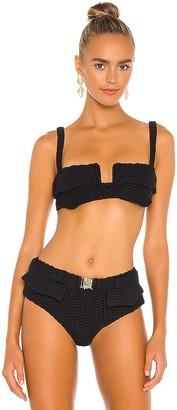 Devon Windsor Hazel Bikini Top