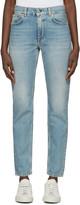 Acne Studios Blue Boy Jeans
