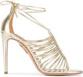 Aquazzura Nadja sandals