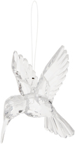 Monsoon Acrylic Hummingbird
