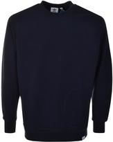 adidas XBYO Crew Sweatshirt Navy