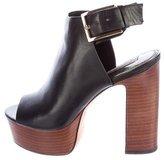 Rachel Zoe Harper Platform Sandals