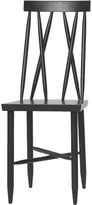 Design House Stockholm Family Chair No 1 - Black