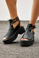 Free People Fp Collection Hallie Platform by FP Collection at