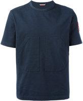 Moncler Moncer x FriendsWithYou pocket T-shirt - men - Cotton - XL