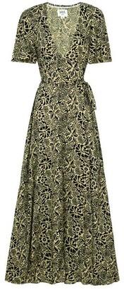 Swildens Barbie Black Dress - EU38 UK10