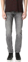 Paul Smith Tapered Fit Jeans