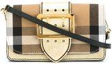 Burberry house check crossbody bag
