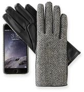 Women's Italian Herringbone Gloves