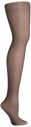 Hanes Fishnet Tights