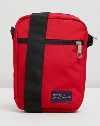 JanSport Weekender Crossbody Bag