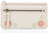 The Sak Sanibel Floral Flap Wallet