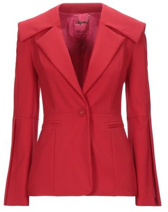 Thumbnail for your product : Blumarine Suit jacket