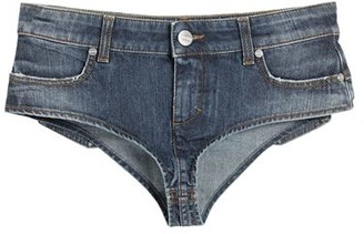 Dirk Bikkembergs Denim shorts