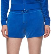 Juicy Couture Women's Velour Shorts
