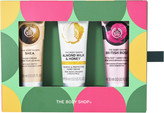 The Body Shop Handfuls Of Happiness Caring