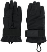 DSQUARED2 Ski technical gloves