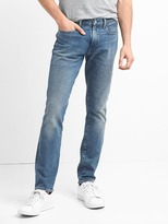 Gap Skinny fit jeans (4-way stretch)
