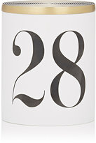 L'OBJET Mamounia Candle No. 28