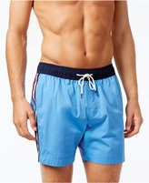"Tommy Hilfiger Men's Brinnon 6 1/2"" Swim Trunks"
