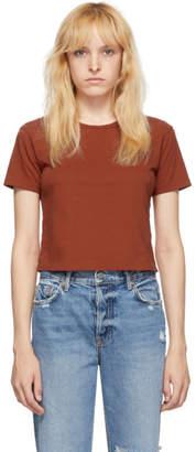 Amo Red Babe T-Shirt