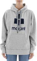 Etoile Isabel Marant Grey Cotton Sweater