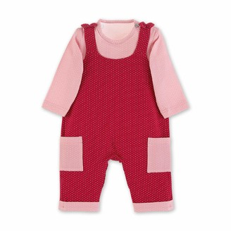 Sterntaler Baby Girls' Romper Suits
