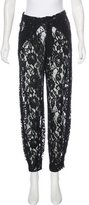 Alexis Jared High-Rise Pants