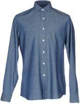 Salvatore Piccolo Shirts - Item 38663776