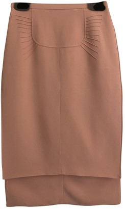 N°21 N21 Pink Skirt for Women