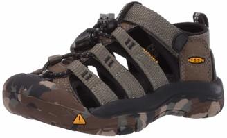 Keen Kids' Newport H2 Sandal