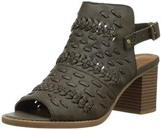 Sugar Women's SGR-Packet Ankle Boot